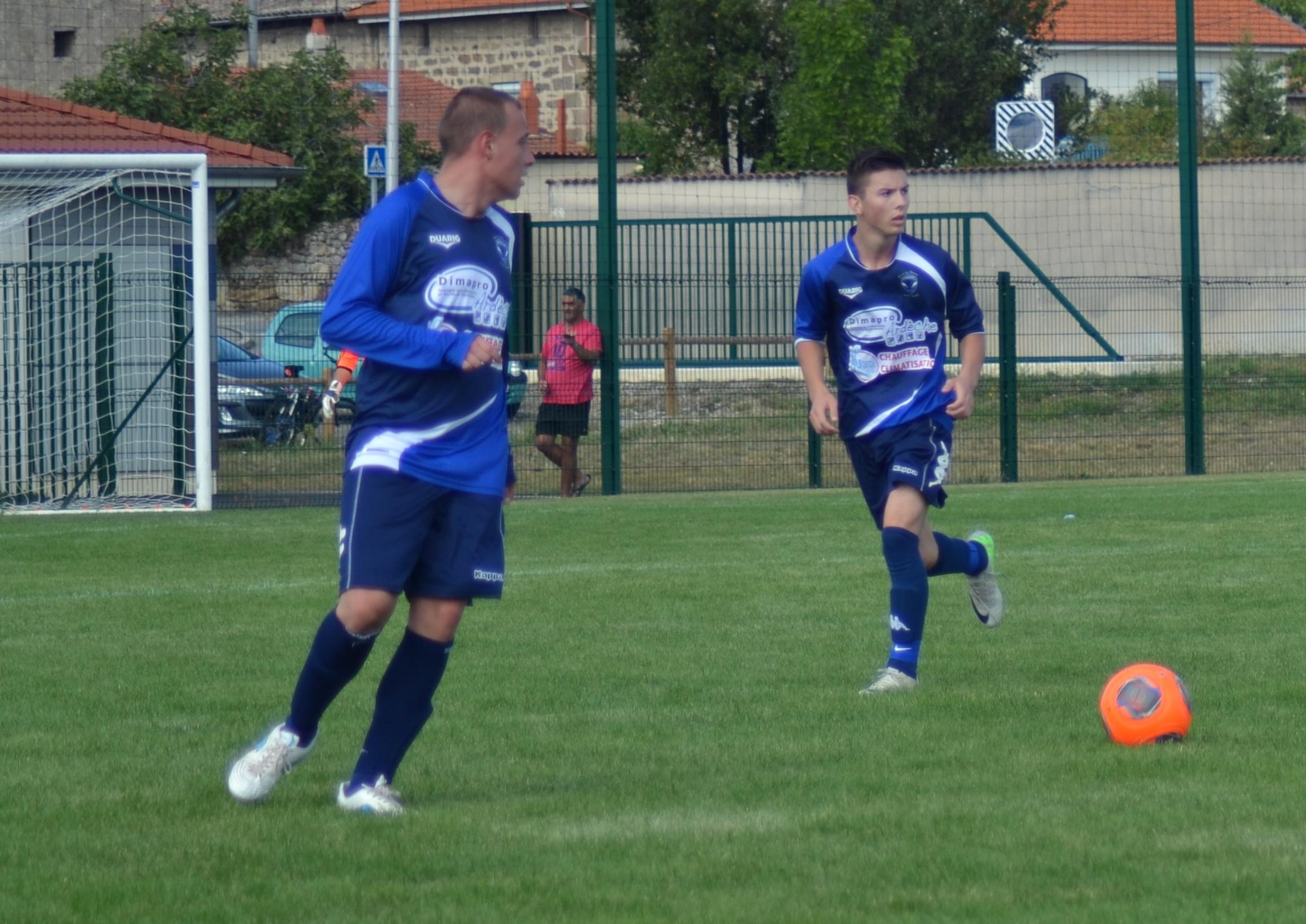 L usdv devrait jouer la carte jeunesse dimanche en coupe de france union sportive dav zieux - Coupe de france 2015 foot ...