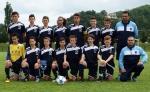 Finale Coupe U15 2016